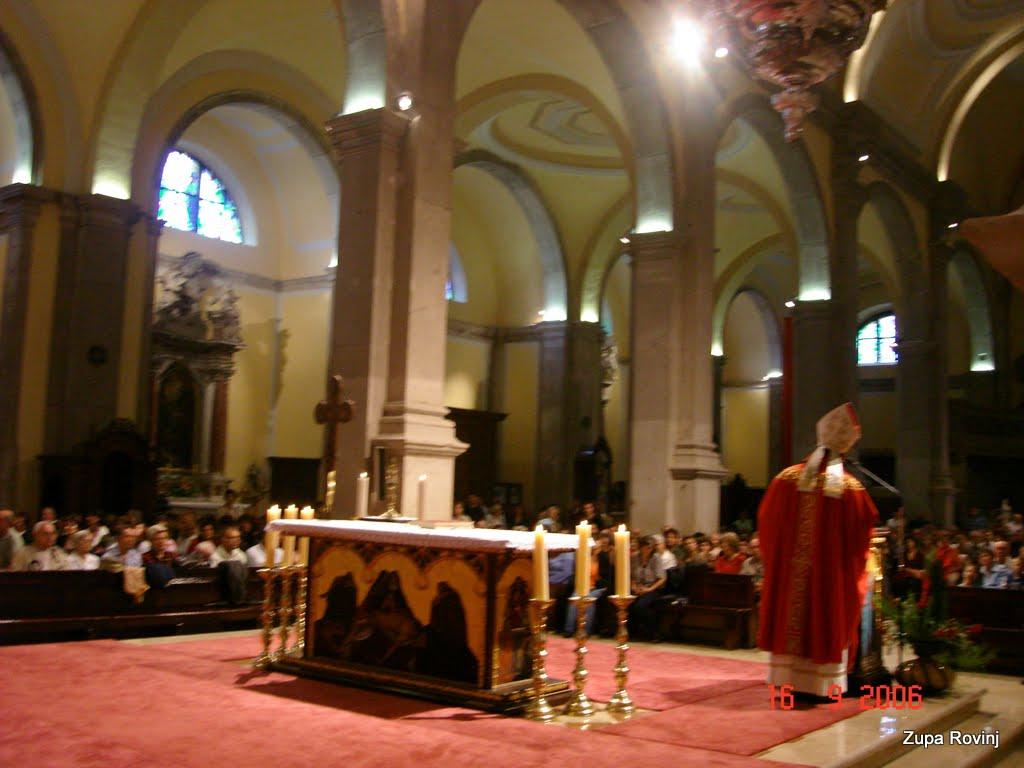Sv. Eufemija, 2006 - DSC00418.JPG
