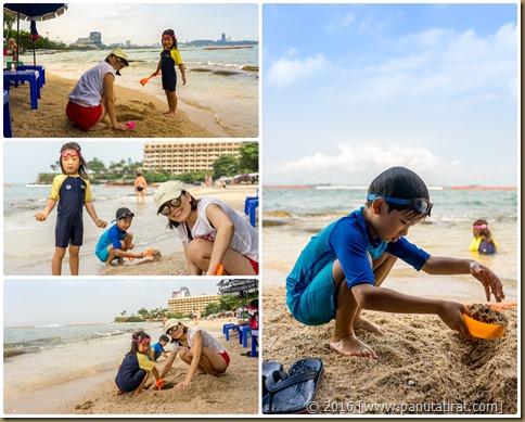 Pattaya day 4
