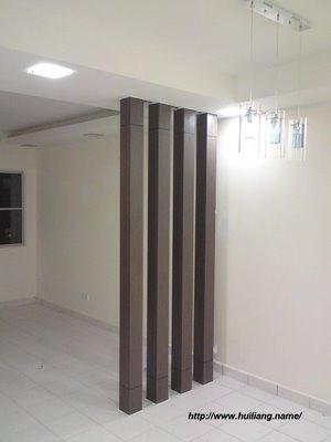 Divider Dapur Dan Ruang Tamu  Desainrumahidcom