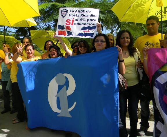 Solidaridad latinoamericana en RD