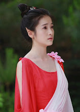 Sophie Zhang Xueying China Actor