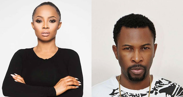 Allegation Of Dating A 70 Year Old Man: Ruggedman Disses Toke Makinwa