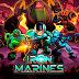 Download Iron Marines v1.2.1 APK MOD OBB Data - Jogos Android