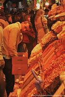 Egyptian Market Turkey
