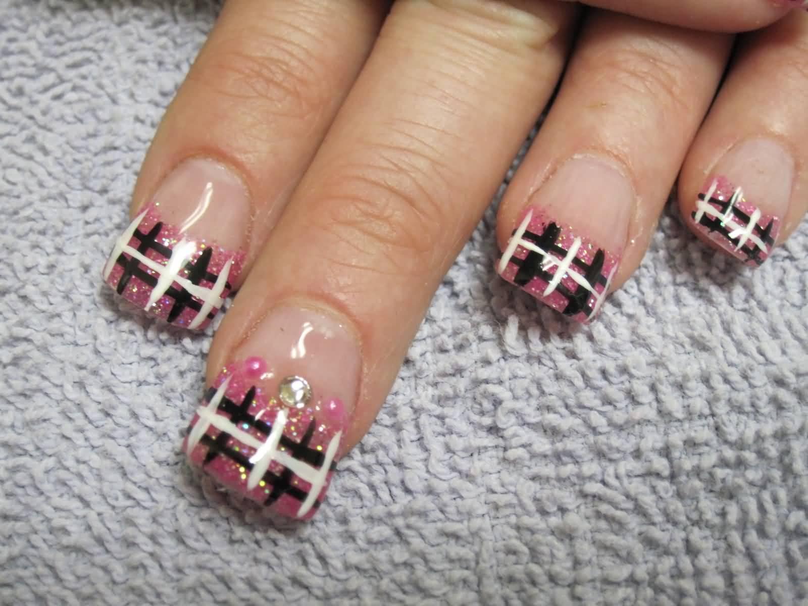 Las vegas themed nail art best nail 2017 pinterest the worlds vegas themed nail designs summer nail designs vegas themed nail art prinsesfo Choice Image