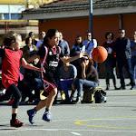 Basquet MAX AUB - NBA EUROENGLISH Benjamin