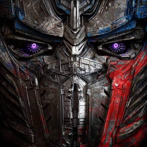 Transformers 5: The Last Knight - Hiệp sĩ cuối cùng