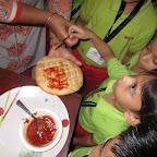 Yummy Pizza Making Activity (Jr.Kg.) 3-8-2016