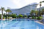 Фото 1 Concorde Deluxe Resort Hotel & SPA