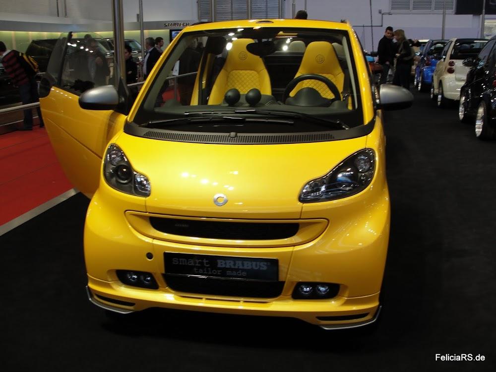 Essen Motorshow 2011 - DSC04235.JPG