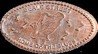 Beale Street penny