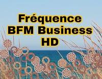 Fréquence de la chaine BFM Business sur le satellite Astra 19.2 E  en HD