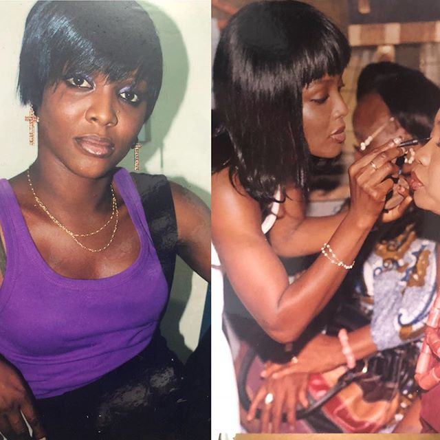 "Helen Paul: ""I Sold Pure Water At UNILAG"""