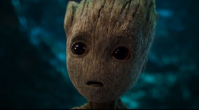 Guardians of the Galaxy Vol. 2 Teaser Trailer Reached  81 million In 24 hours.