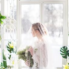 Wedding photographer Olga Sarka (Sarka). Photo of 11.03.2017