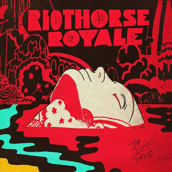 Riothorse Royale