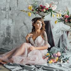 Wedding photographer Mariya Sokolova (Sokolovam). Photo of 16.05.2018