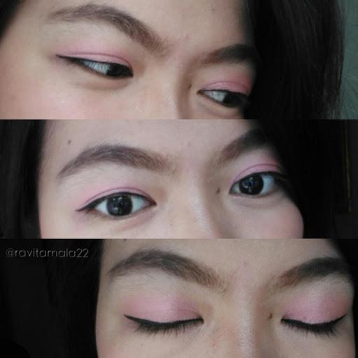 Pixy Perfect Eyeliner Black