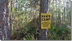 Sam's Camp