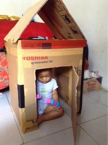Cerita Cha Milestone Dan Permainan Bayi 20 Bulan