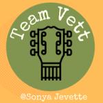 Sonya Jevette