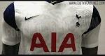 Update Berita - Bocoran Jersey Tottenham Hotspur Home Nike musim 2020/2021