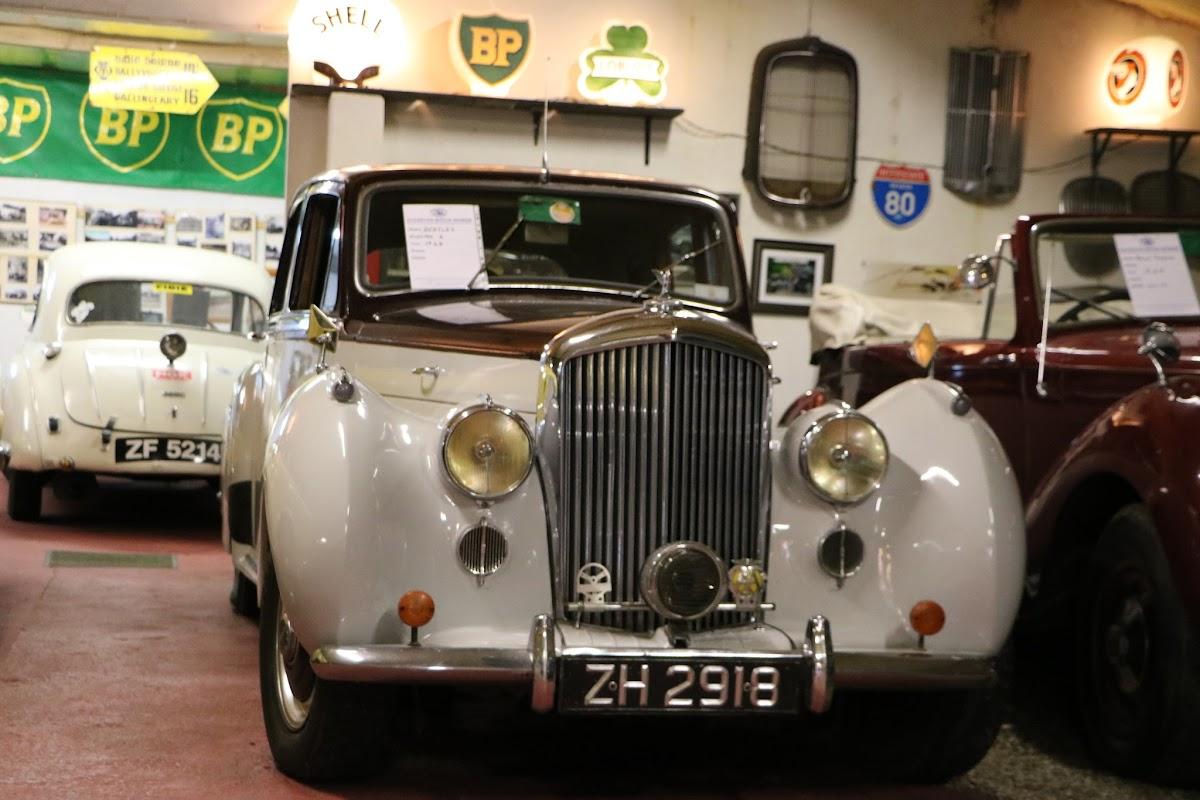 Kilgarvan Motor Museum 0063.JPG