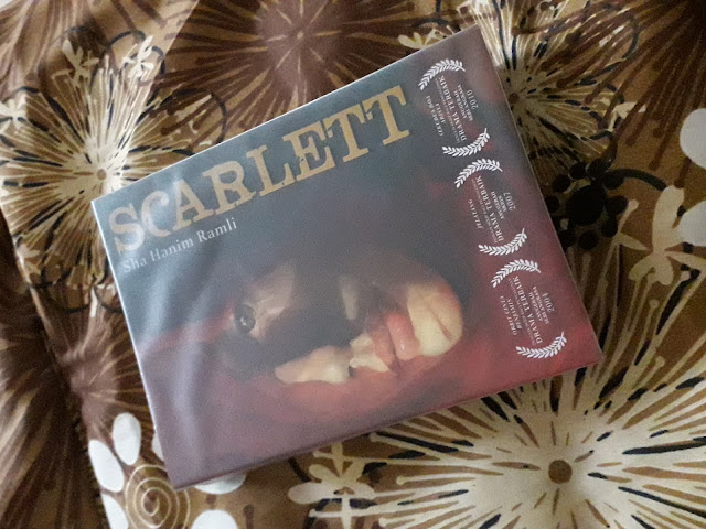 Scarlett oleh Sha Hanim Ramli