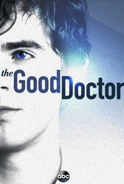 Baixar Série The Good Doctor: O Bom Doutor 2ª Temporada Torrent