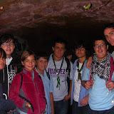 Excursión Anaga Unidad Scout Octubre