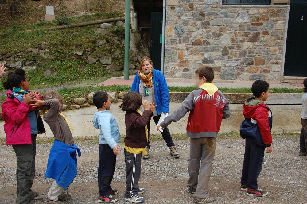 Sortida Castors i Llops a la Roca del Secut 2010 - DSC_0818.JPG