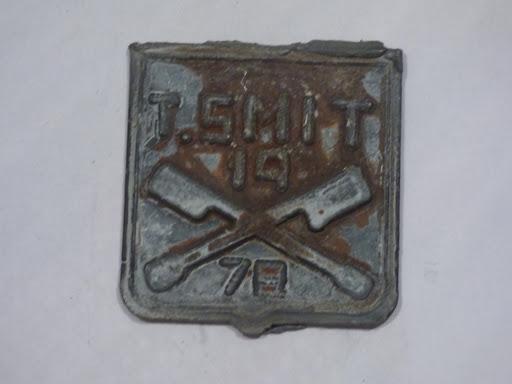 Naam: T. SmitPlaats: ZwolleJaartal: 1978