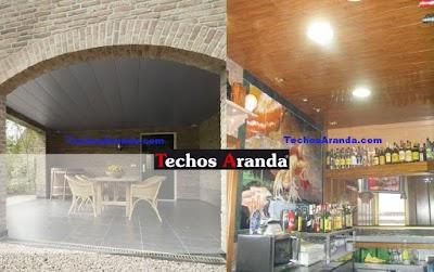 Techos Barrio Mingorrubio