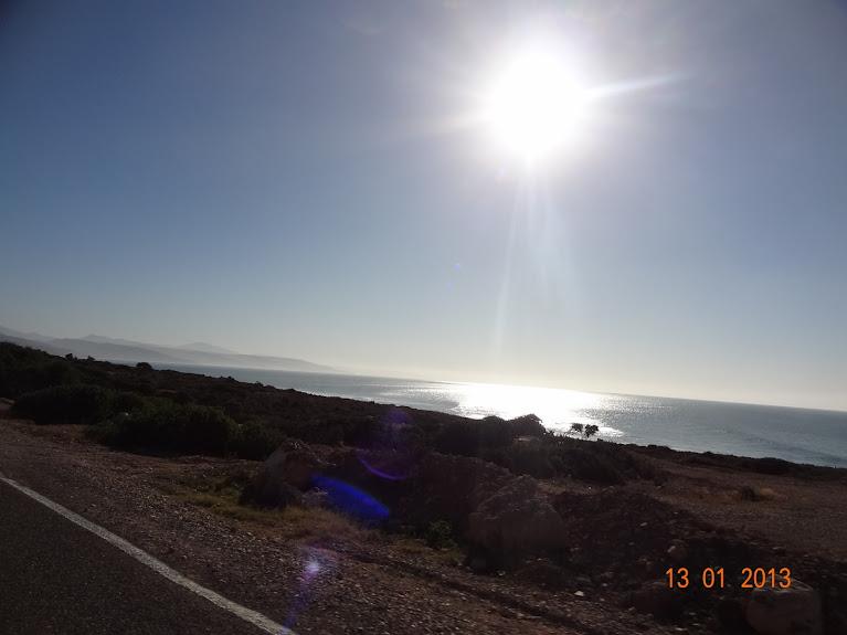 Marrocos e Mauritãnia a Queimar Pneu e Gasolina - Página 3 DSC05622