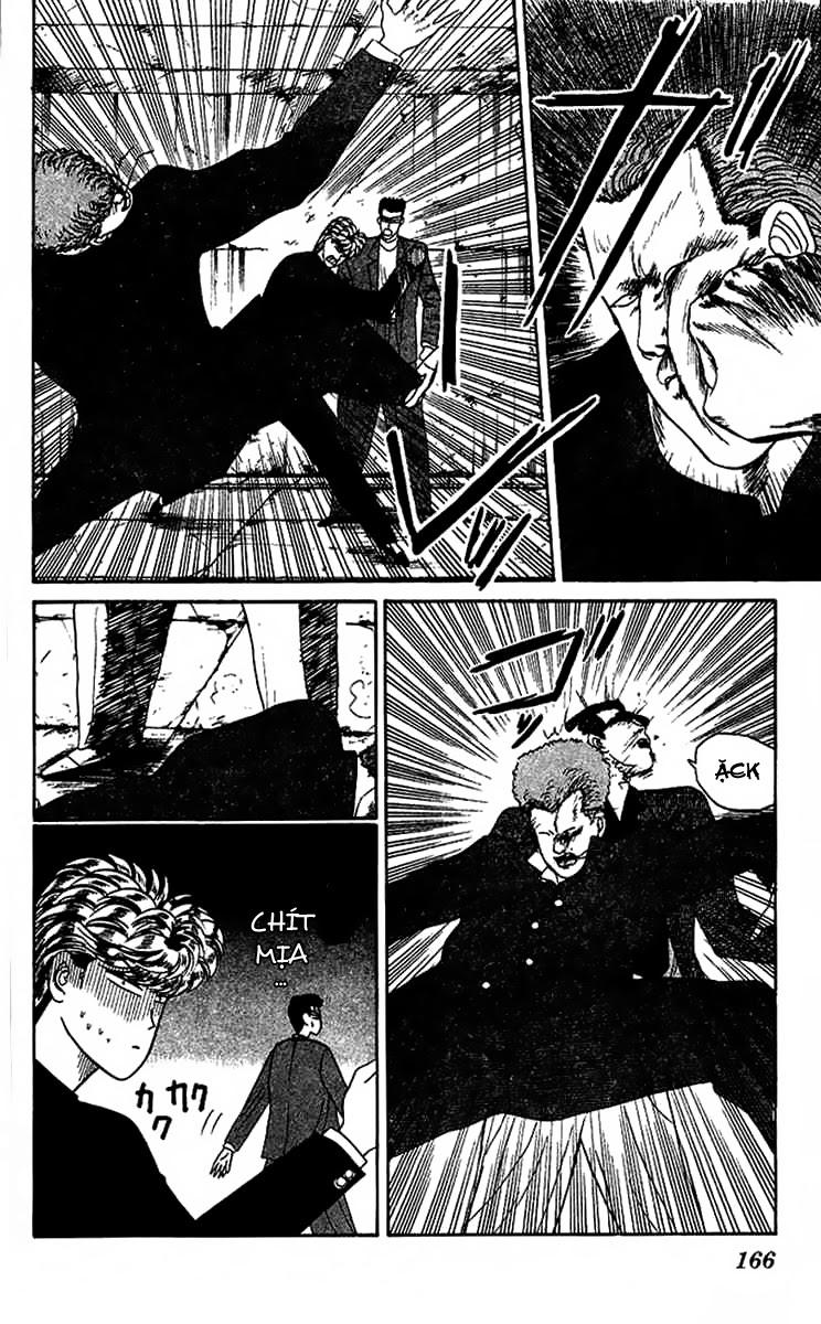 Kyou Kara Ore Wa!! Chap 28 - Truyen.Chap.VN