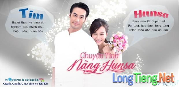 Xem Phim Chuyện Tình Nàng Hunsa - Kamathep Hunsa - phimtm.com - Ảnh 1