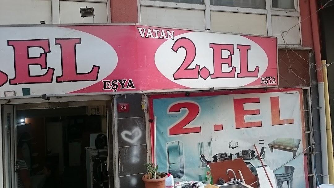 vatan 2el spot esya alm satm business site