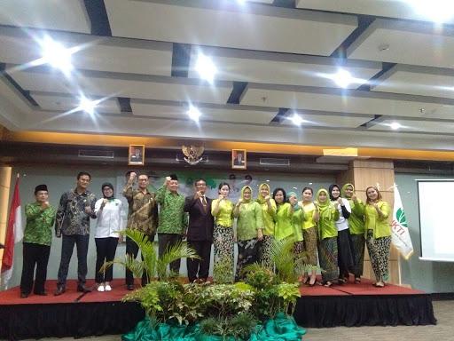 Di Karawang ,HKTI Jabar Dilantik
