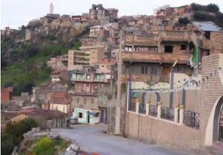 Métamorphosé par les routes, l'électricité, le gaz de ville et l'internet : Fini le village kabyle des cartes postales