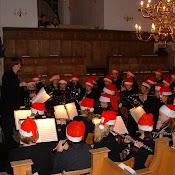 2003 Weihnachtskonzert