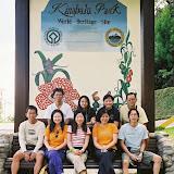 Mt Kinabalu Summit Via Mesilau 12-15 July 2005