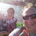 Kayak Fishing - Feb 7 2015
