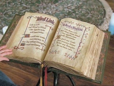 Book Of Shadows 33, Book Of Shadows