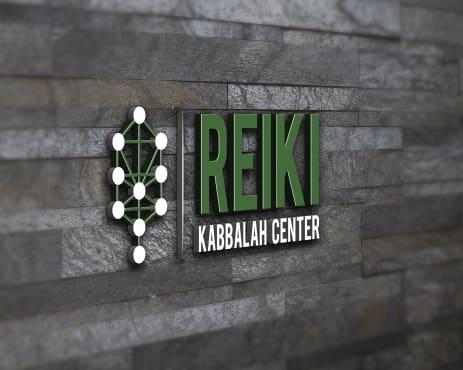 Reiki Kabbalah Center logo