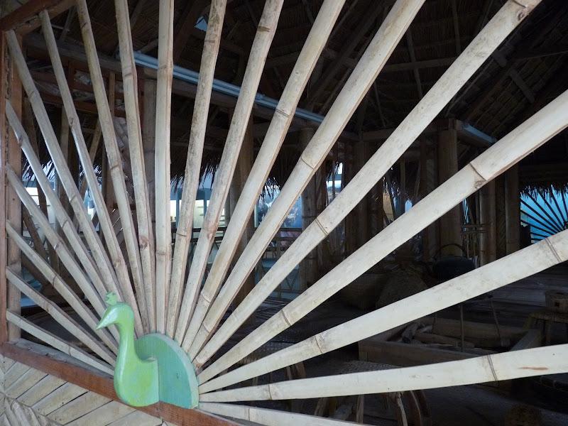 CHINE.YUNNAN.KUN MING Temple, jardin horticole,Musée des minorites - P1270434.JPG