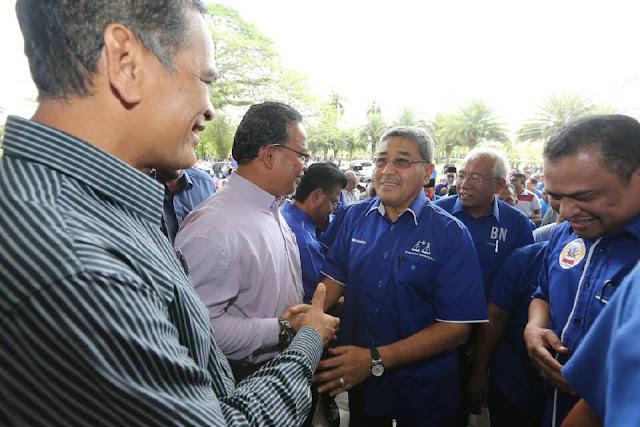 #PRU14 : Calon BN Kedah