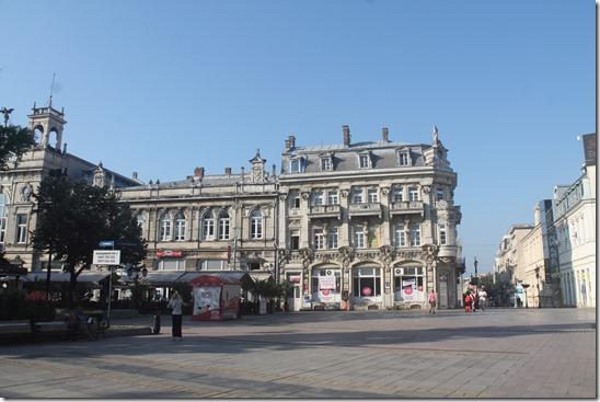 Русе, Болгарія