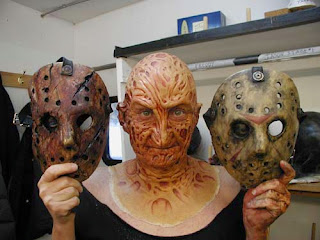 Dueling Jasons