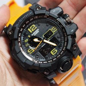 Jual jam tangan G shock GWG 1000