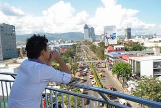 top view cebu city skyline GV tower hotel emo shot yodz insigne